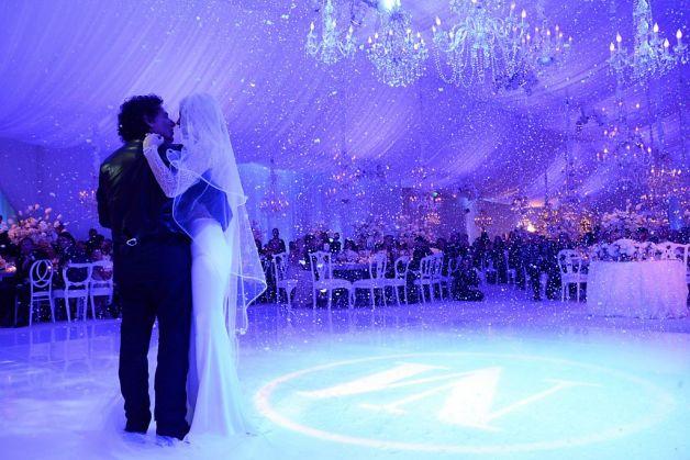 Michaele-Neal Schon dance1