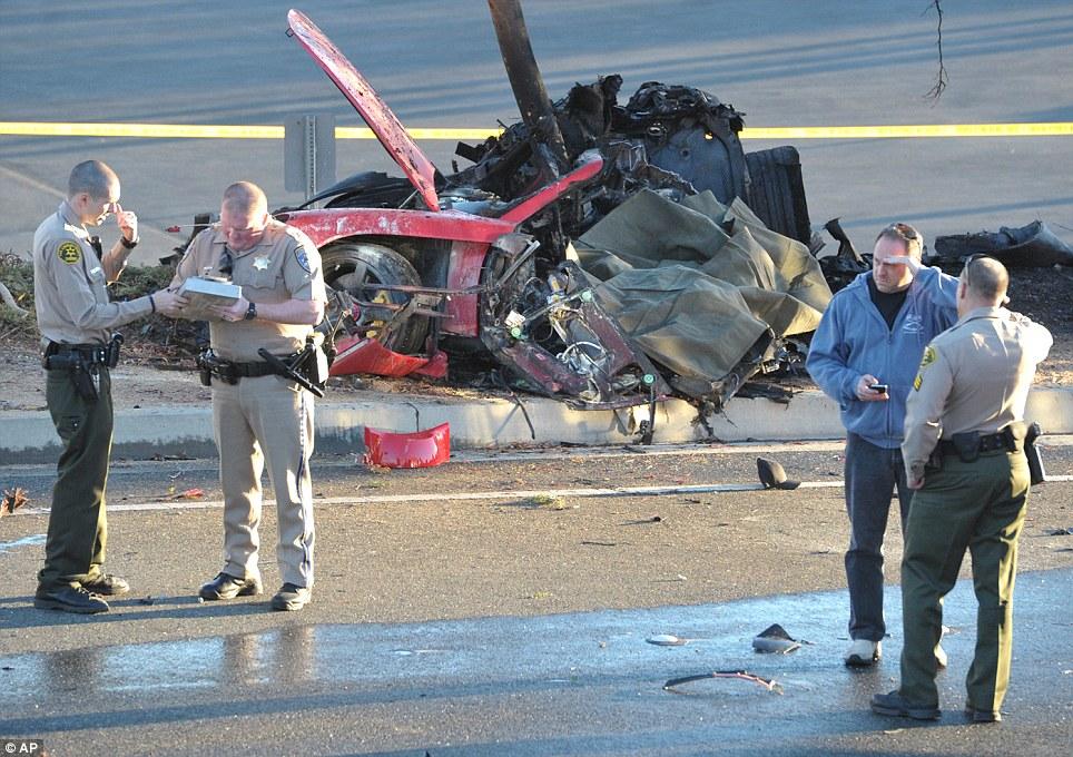 Paul walker crash-vehicle1