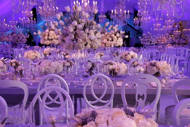 Schon wedding decorations1