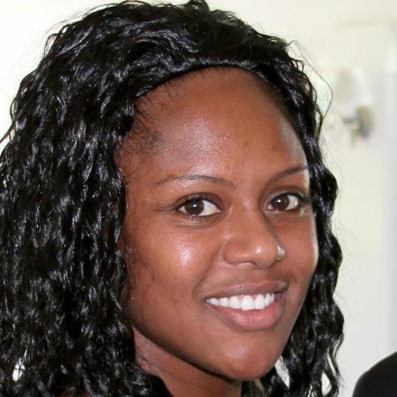 Shavonna Rumph