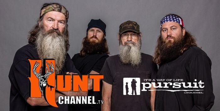 duck-dynasty-hunt-pursuit-channels