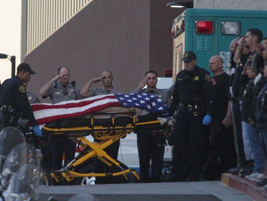 bart cop dead