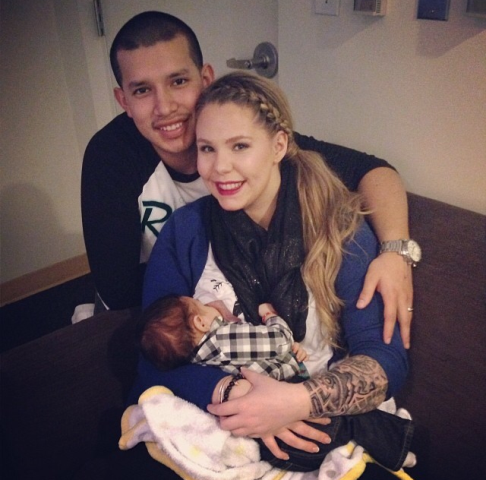 kailyn lowry breastfeeding1