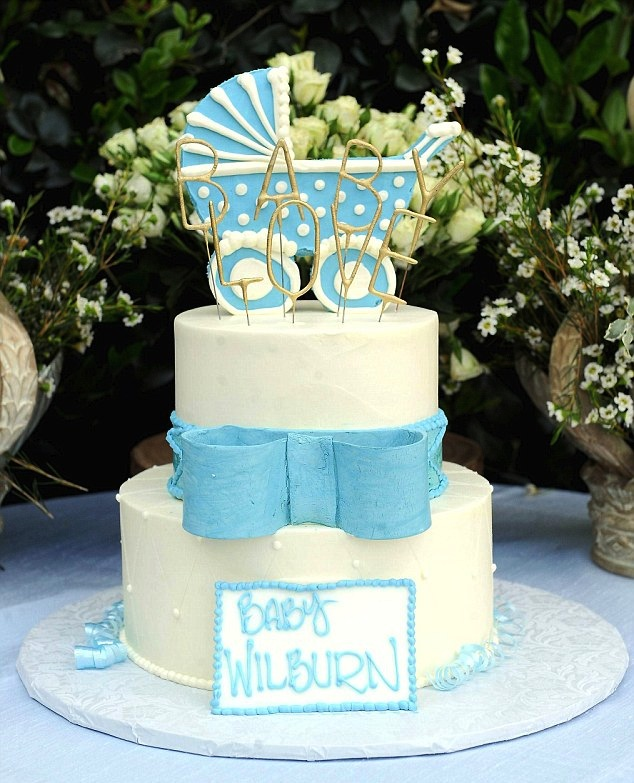 ciara-baby cake