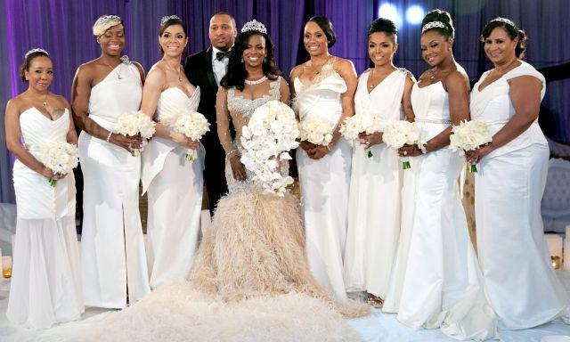 Kandi Burruss-Wedding Pictures4