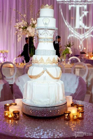 Kandi Burruss-Wedding Pictures6