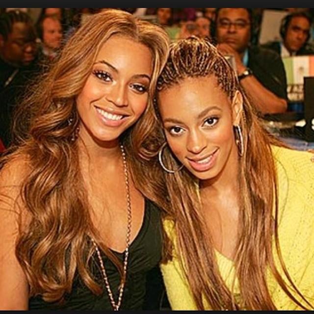 Beyonce-Solange Knowles-ig-