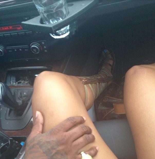 lil scrappy-bambi benson-leg