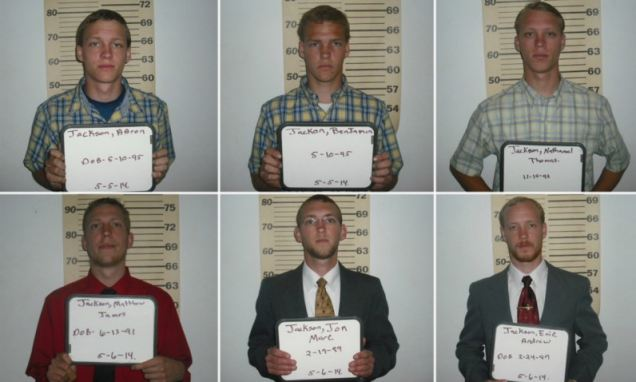 six-brothers-arrested