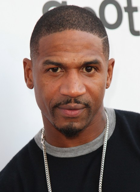 stevie j-face-md