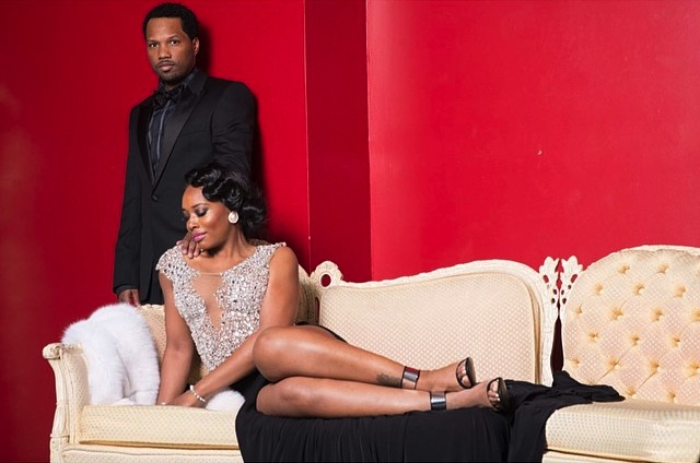 yandy smith-mendeecees harris-party promo