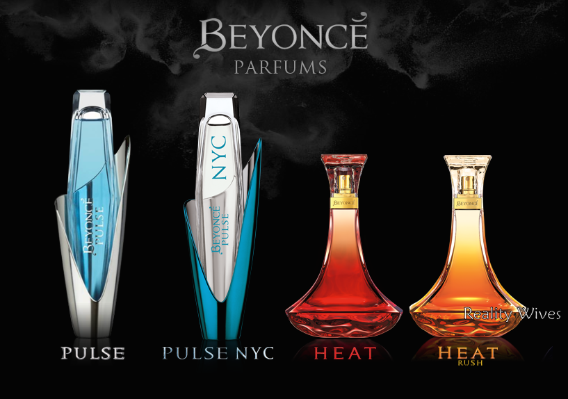 Beyonce Parfums-rw