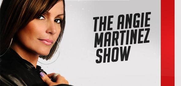 angie martinez-show
