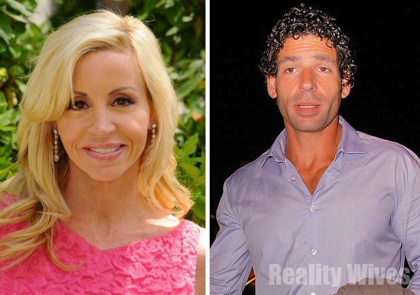 Camille Grammer_Dimitri Charalambopoulos-med_