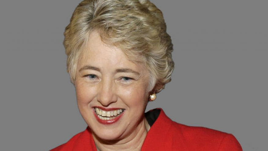 Houston-TX-Mayor-Annise Parker