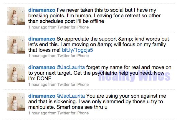 Dina Manzo-tweets-nov-2014