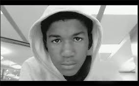 Trayvon Martin - the unarmed teenager shot dead by George Zimmerman