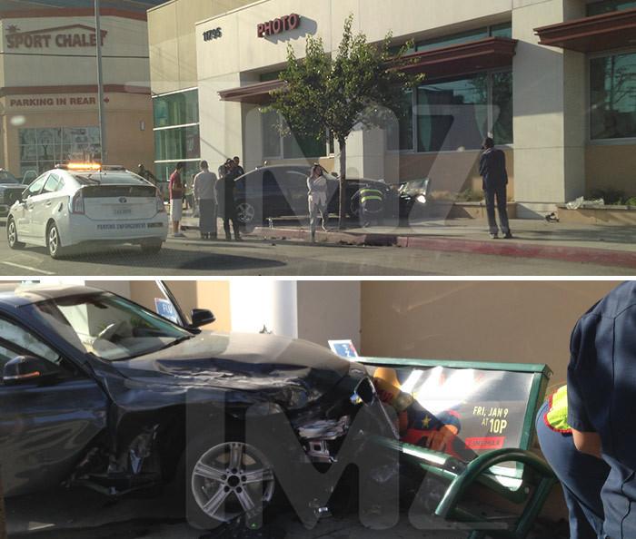 linsey-godfrey-car-accident