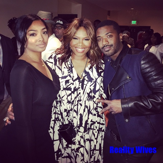Princess Love-Mona Scott Love-Ray J
