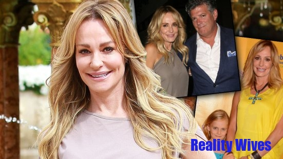 taylor-armstrong-family