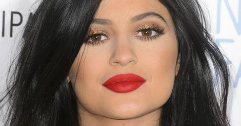 Kylie Jenner_lips