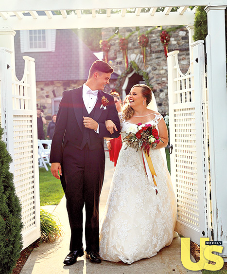 Tyler Baltierra-Catelynn Lowell-wedding-lg