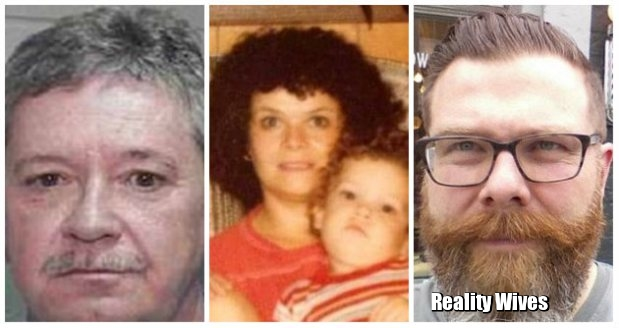 Jeffery King, Naomi Fleming, Shaun King & Shaun's brother Jason King