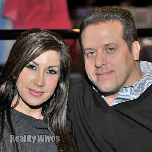 Jacqueline & Chris Laurita