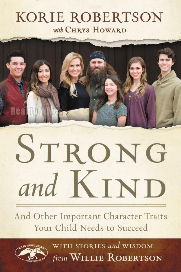Strong and Kind-Kori Robertson-lg