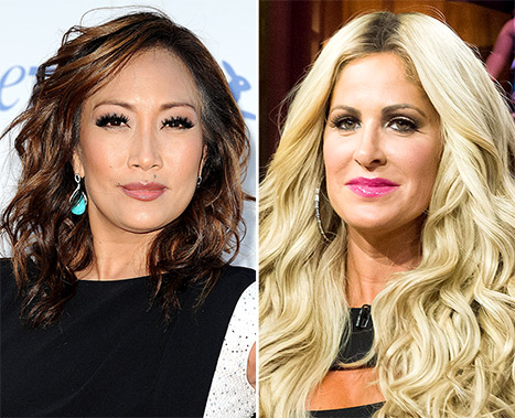 carrie anne inaba-kim zolciak biermann-md