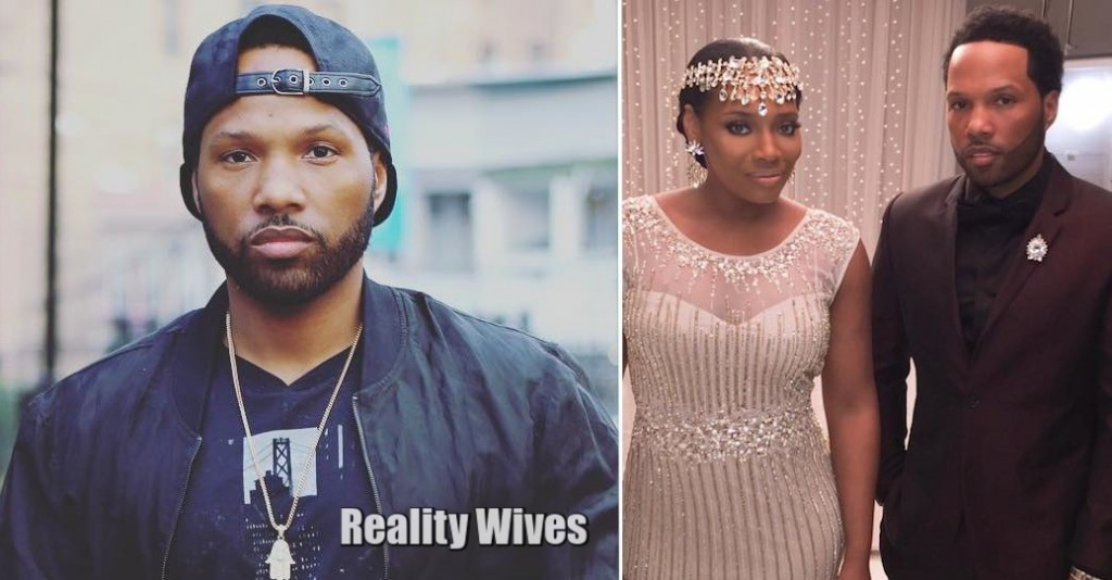 Mendeecees Harris-Yandy Smith-wd