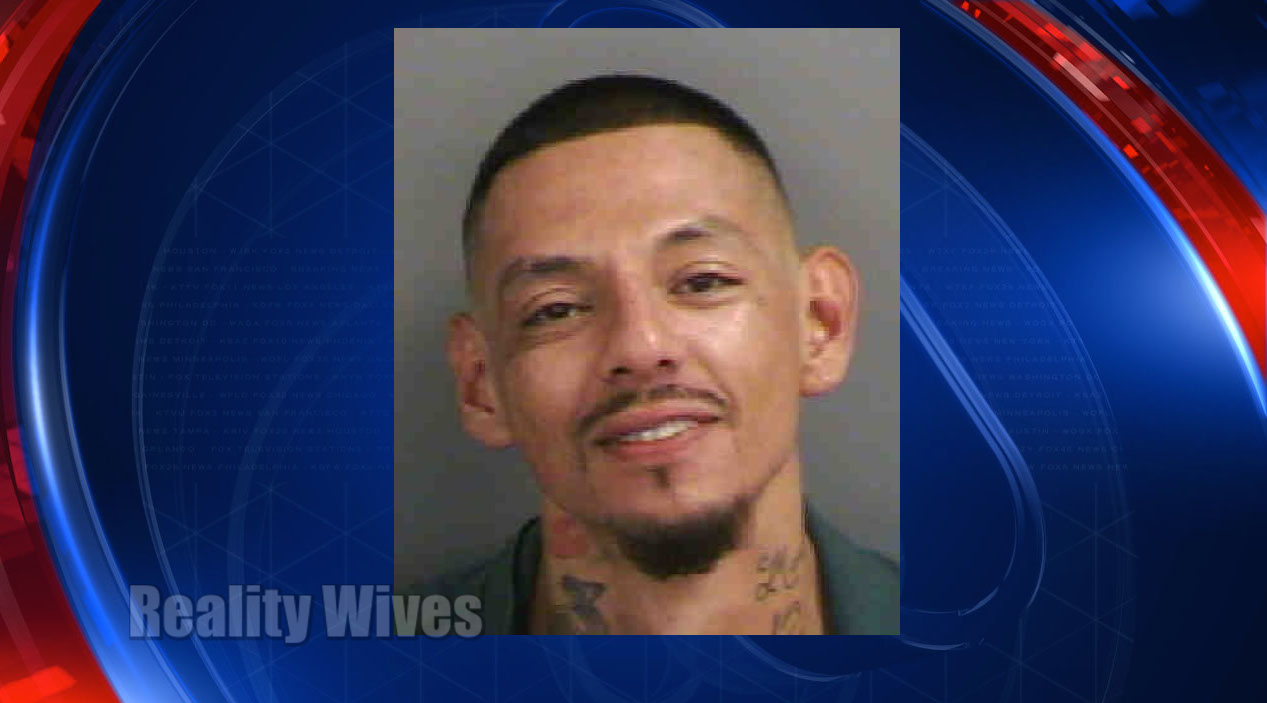 Naked Florida man driving 110 mph is arrested on DUI