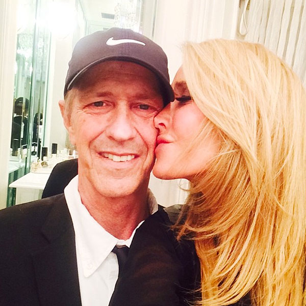 Monty Brinson & Kim Richards
