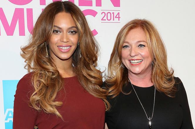 Beyoncé Knowles-Lee Ann Callahan-Longo