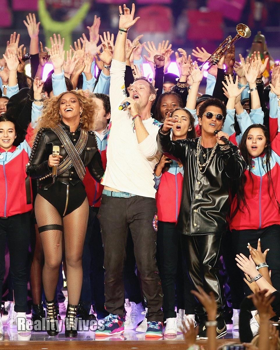 Beyonce Knowles-Chris Martin-Bruno Mars-lg