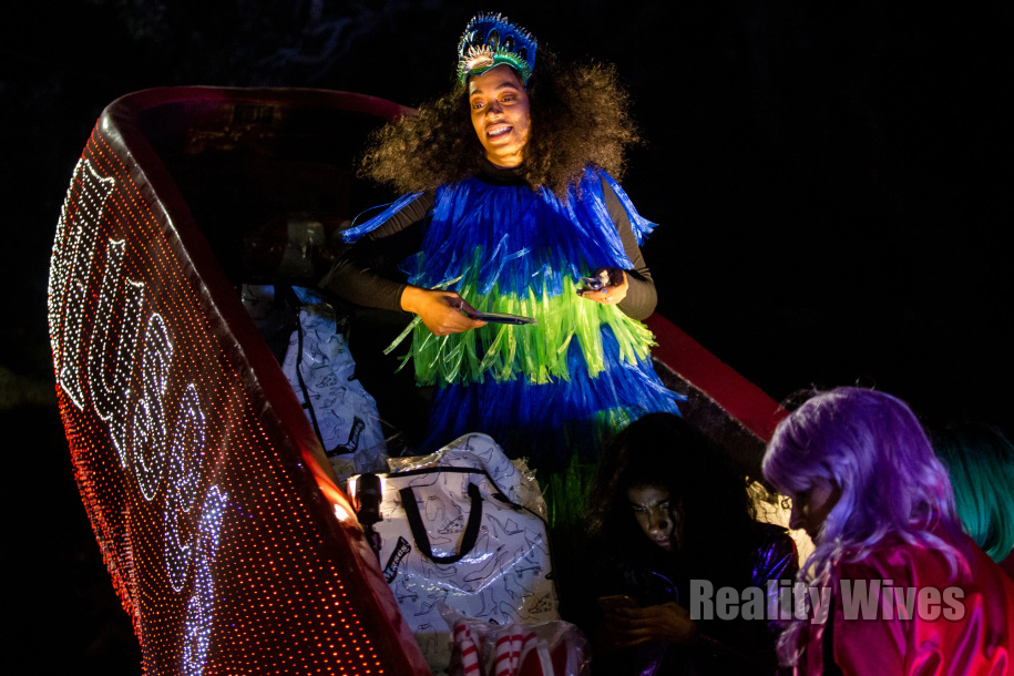 Solange Knowles_Krewe Of Muses Parade