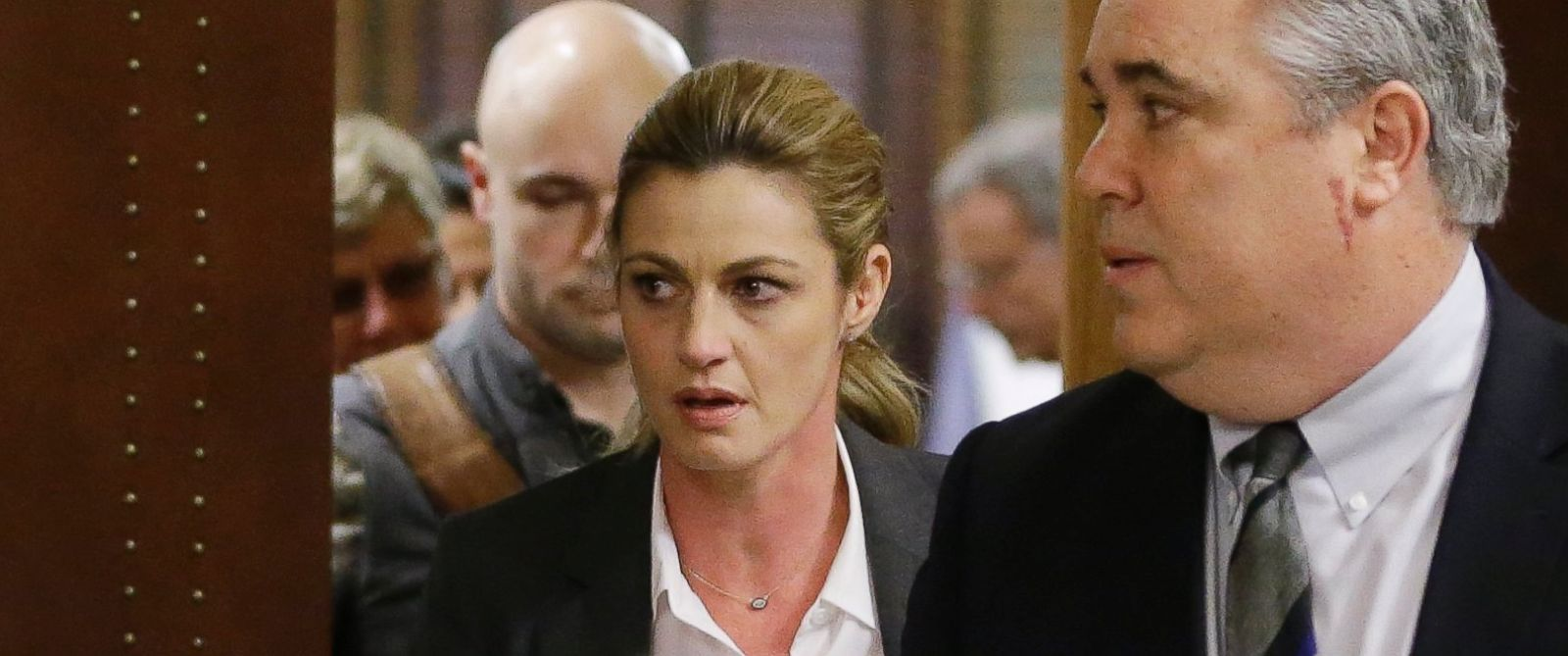 Jury Awards $55M to ESPNs Erin Andrews in Lawsuit Over