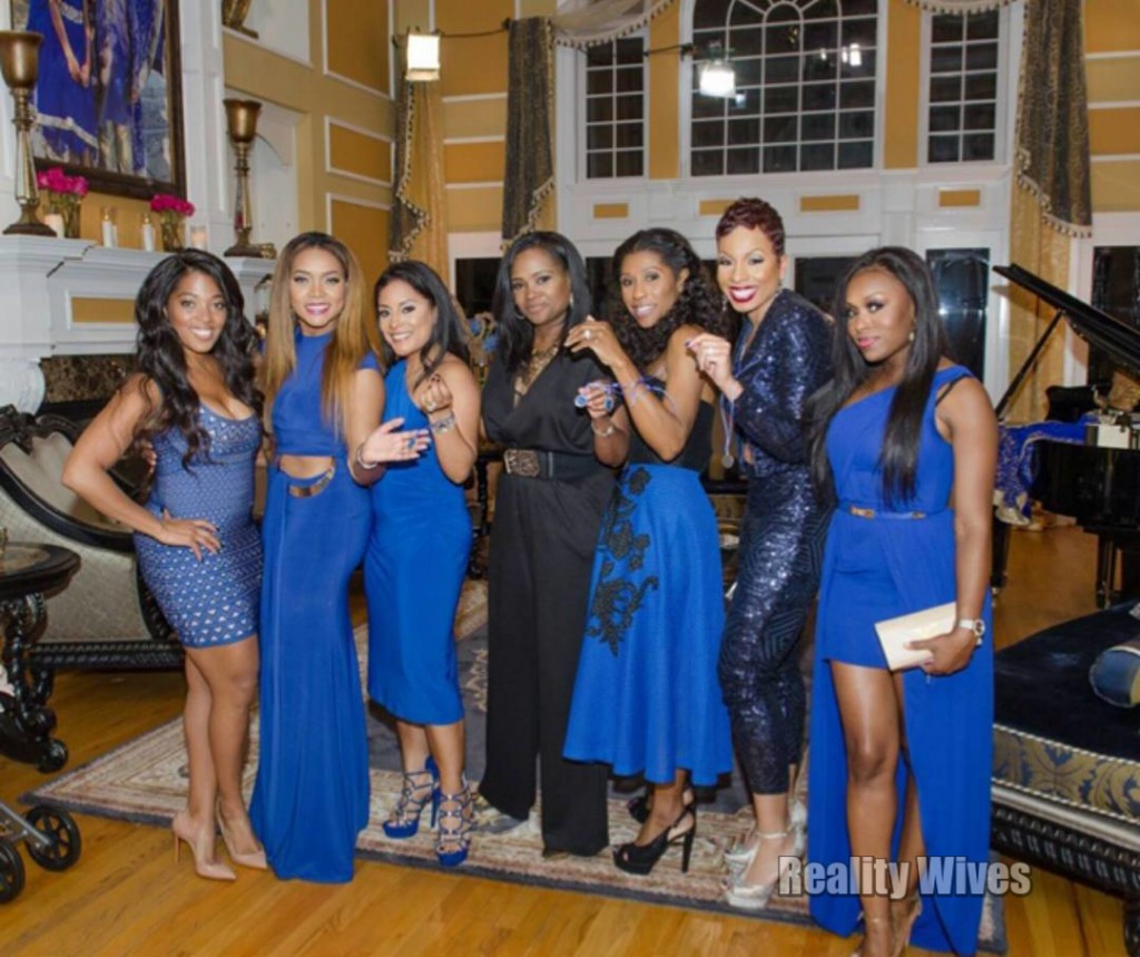 Married To Medicine-3-Reality Wives