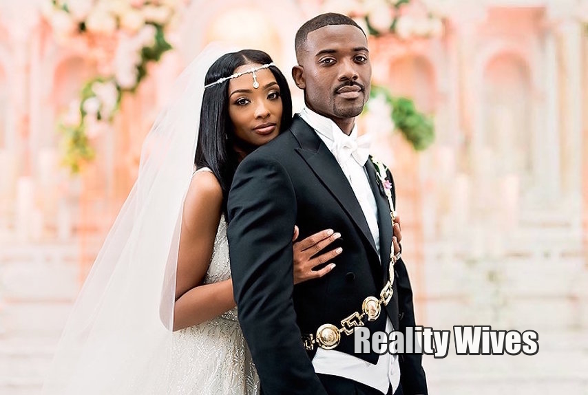 Princess Love_Ray J_wedding_RW