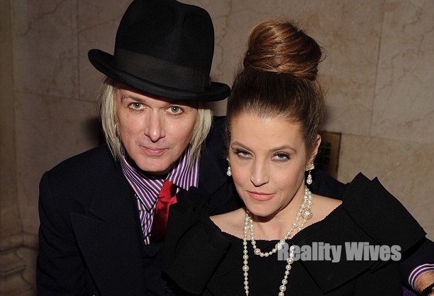Michael Lockwood-Lisa Marie Presley-md