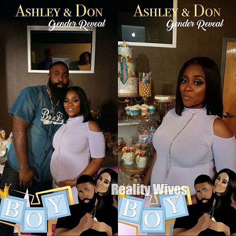 Don-Ashley-gender reveal