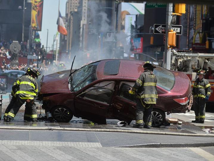 times-square-car-crash