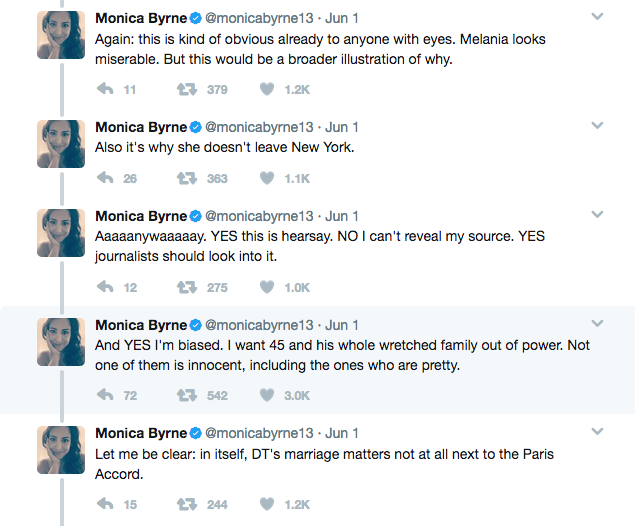 Monica Byrne-Melania Trump-tweets-3