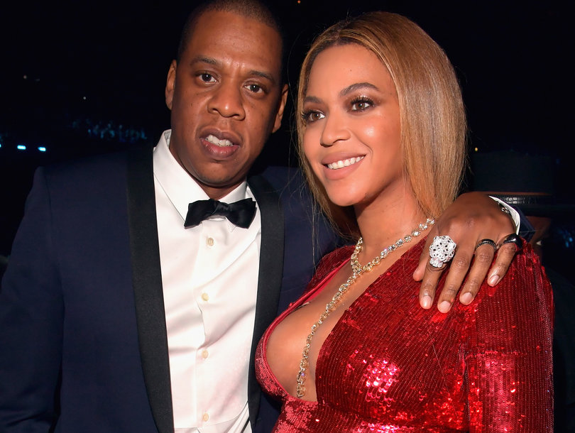 jayz-beyonce knowles-grammys 2017