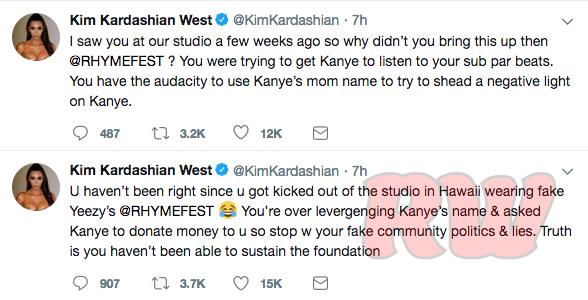 Kim Kardashian-response-2