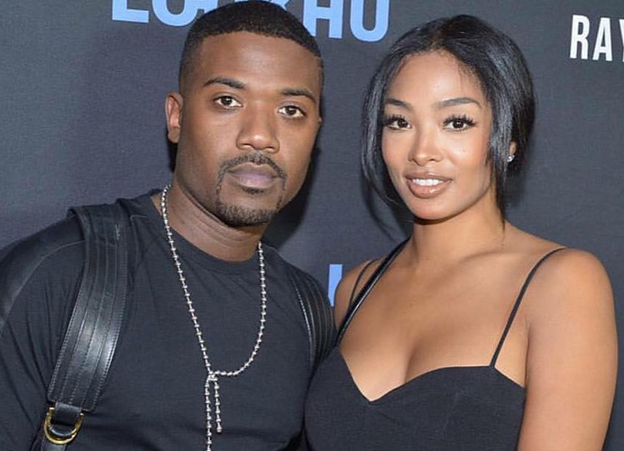 Ray-J-Princess-Love-pregnant