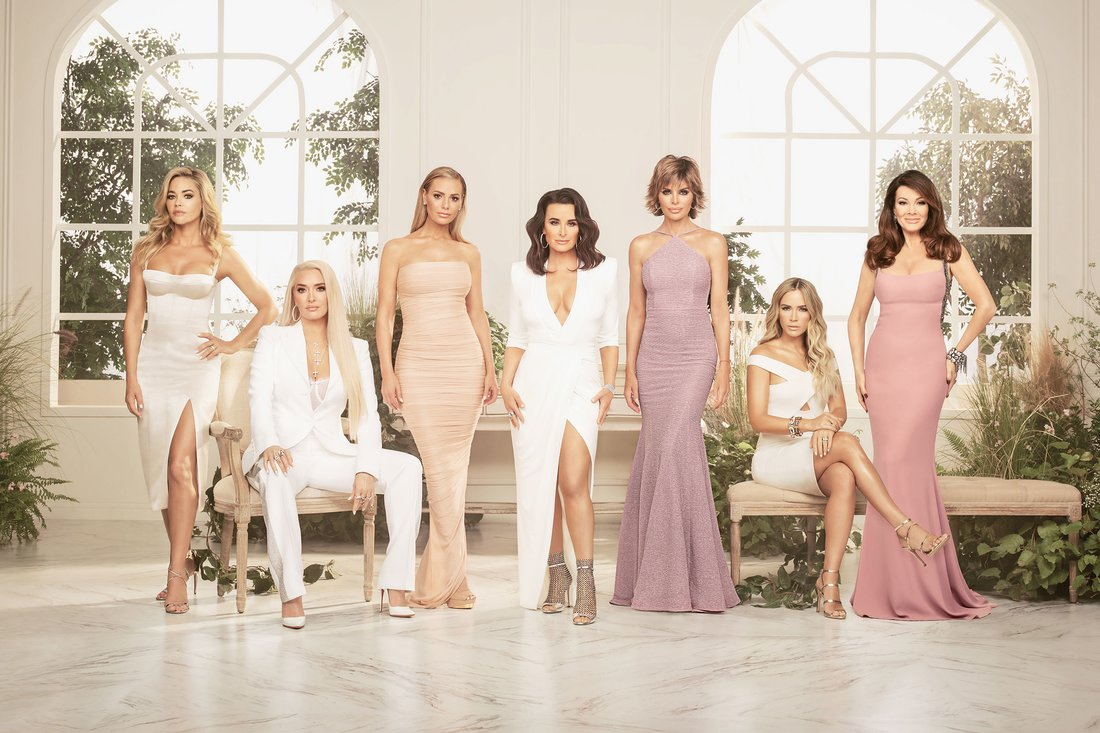 The Real Housewives of Beverly HillsSeason 9CR: Bravo