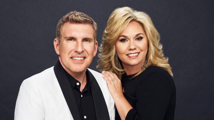 Todd & Julie Chrisley