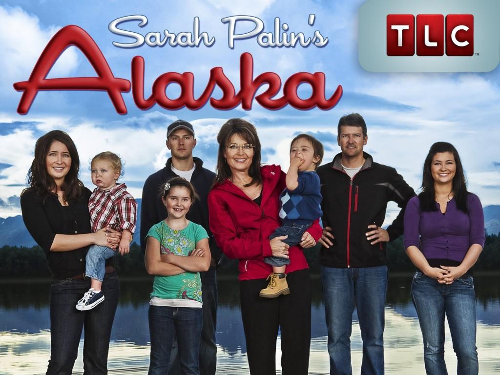 Sarah Palins Alaska