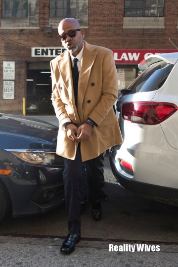 Damon Dash-arrested-1